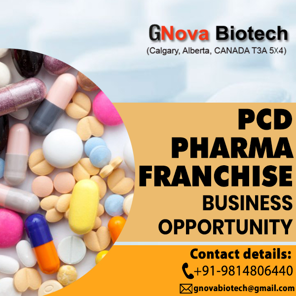 Pharma PCD Franchise in Goa